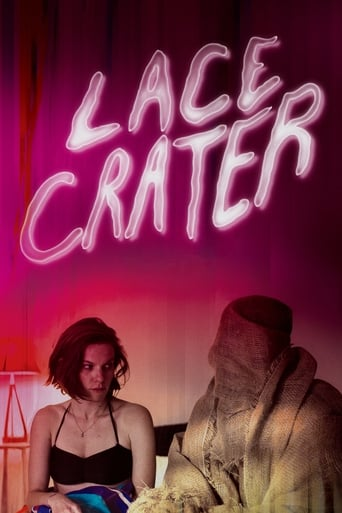 Poster of Lace Crater