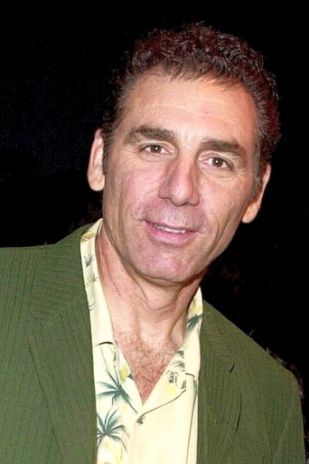 Image of Michael Richards
