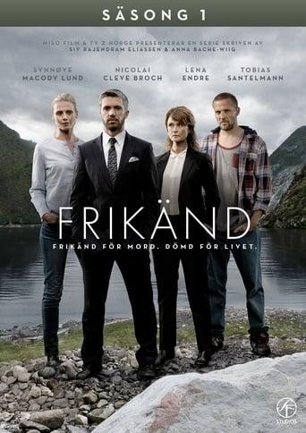 Poster of Frikänd