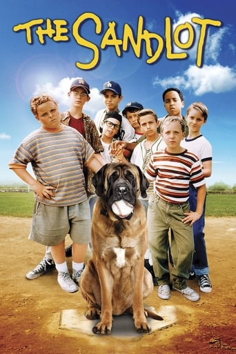 The Sandlot image