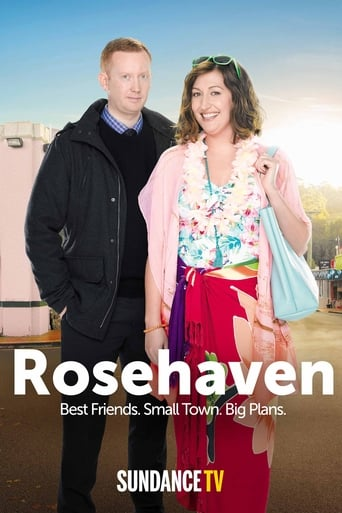 Rosehaven free streaming
