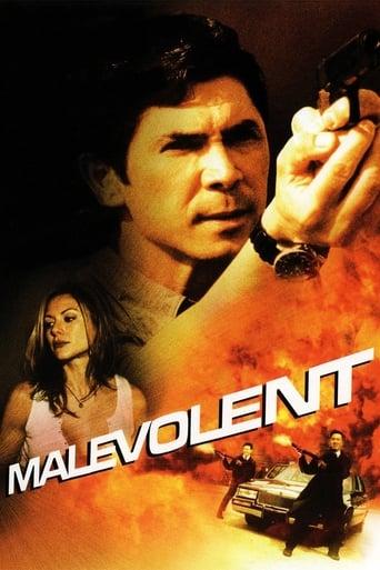 Malevolent (2002) - poster