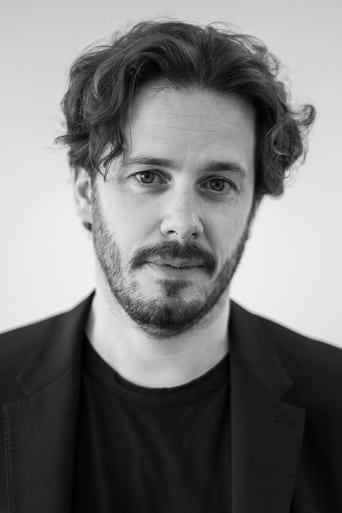 Image of Edgar Wright