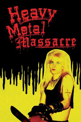 Watch Heavy Metal Massacre Free Movie Online