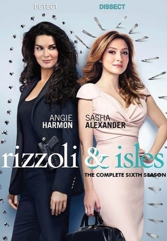 Rizzoli and Isles S06E17