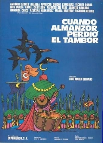 Watch Cuando Almanzor perdió el tambor Online Free Putlocker