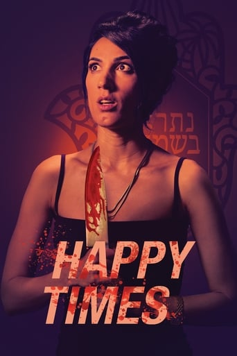 Happy Times Torrent (2020) Legendado WEB-DL 1080p – Download