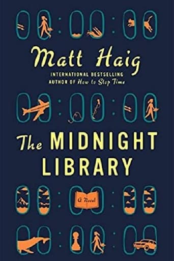 The Midnight Library image