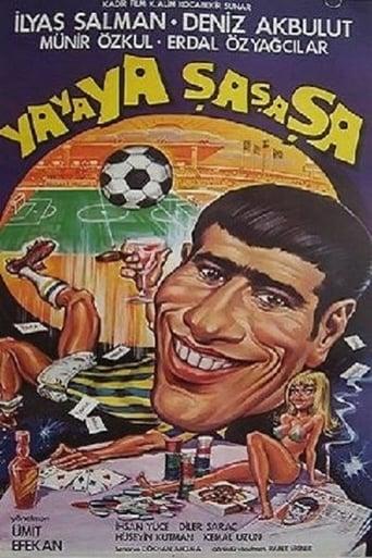Poster of Ya Ya Ya Şa Şa Şa