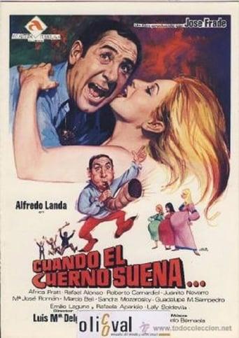 Watch Cuando el cuerno suena Free Movie Online
