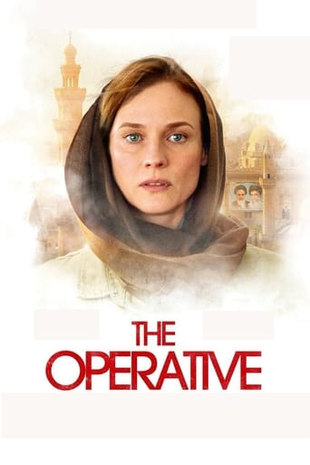 Watch The Operative Online Free in HD