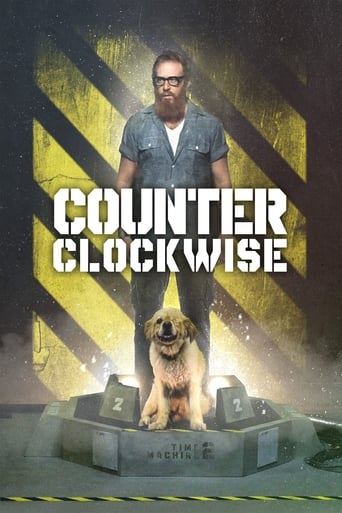 Poster of Counter Clockwise