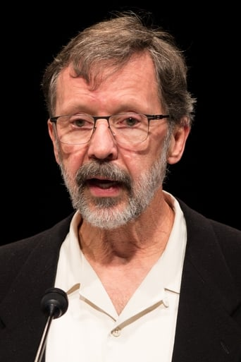 Ed Catmull - Executive Producer