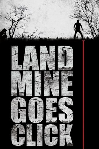 Poster of Landmine Goes Click