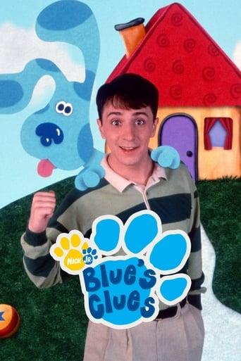 Blues Clues: Blau und Schlau