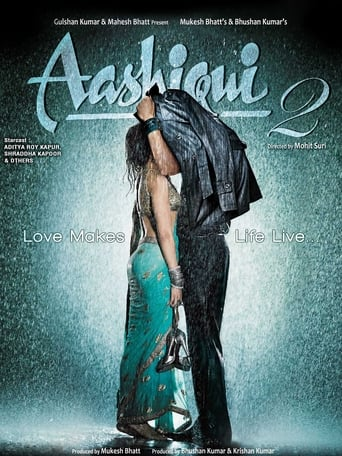Poster of Aashiqui 2