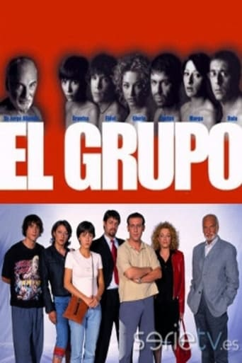 Watch El grupo 2000 full online free