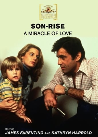 Poster of Son-Rise: A Miracle of Love