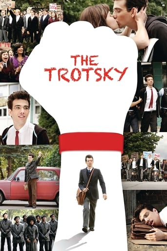 Poster of The Trotsky