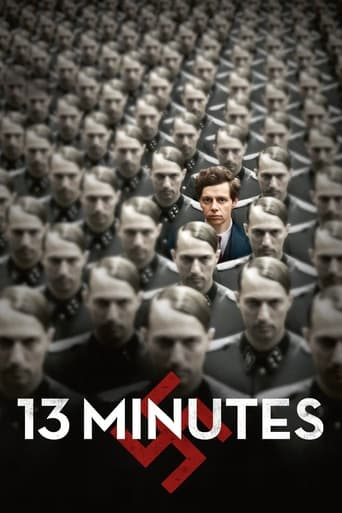 Poster of 13 Minutes