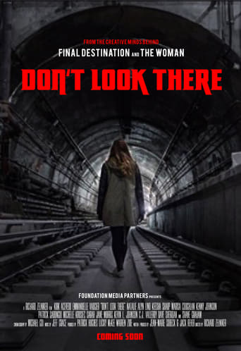 Poster of Don't Look There