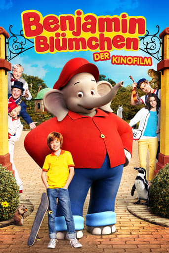 Watch Benjamin the Elephant Free Online Solarmovies