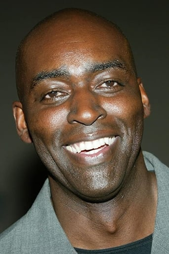 Image of Michael Jace