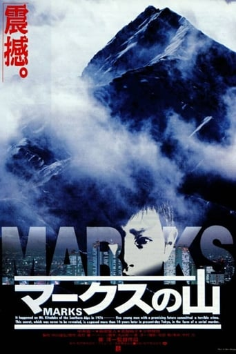 Poster of MARKS