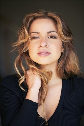 Image of Zara Michales
