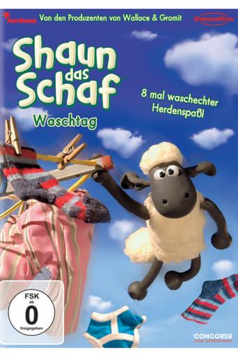 Ver Shaun das Schaf - Waschtag pelicula online