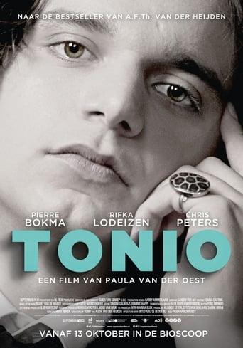 Poster of Tonio