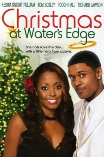 Poster of Christmas at Water's Edge