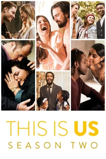 Mes / This Is Us (2017) 2 Sezonas EN