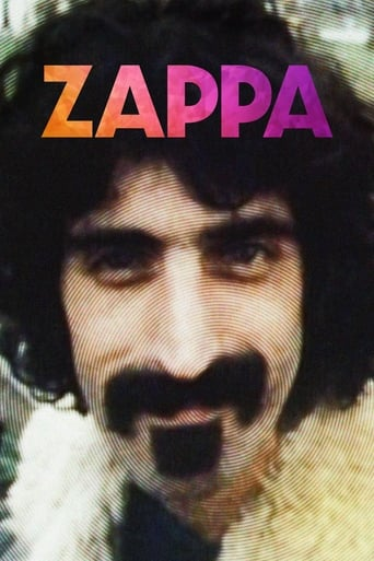 Who the F*@% Is Frank Zappa?