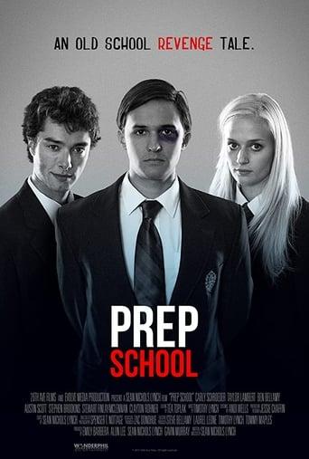 Poster of Prep School