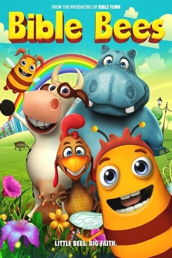 Bible Bees Movie Poster