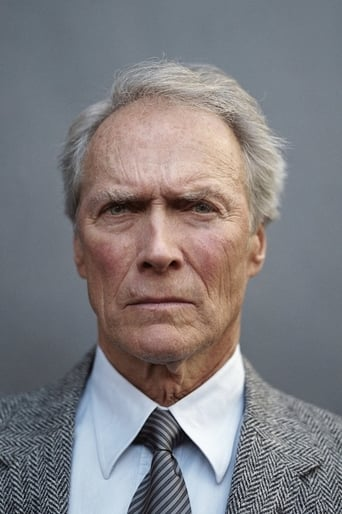 Clint Eastwood alias Insp. Harry Callahan
