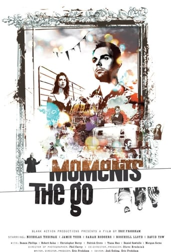 Moments the Go Movie Poster