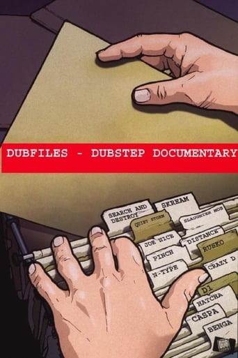 Dubfiles: Dubstep Documentary