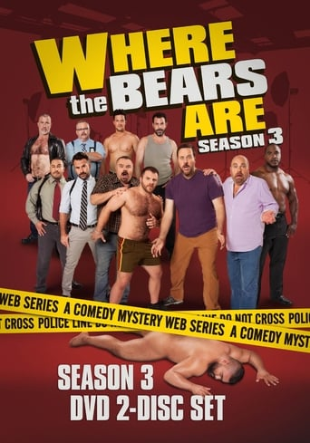 Poster of Where the Bears are 3