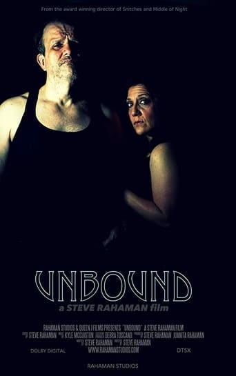 Poster of Unbound