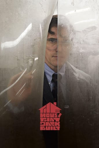 Poster of The House That Jack Built