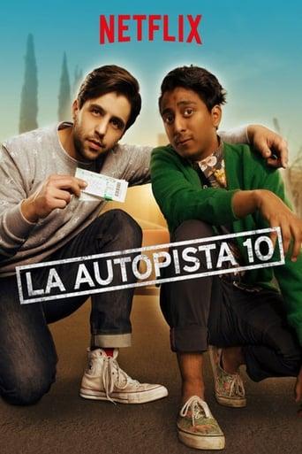Poster of La autopista 10