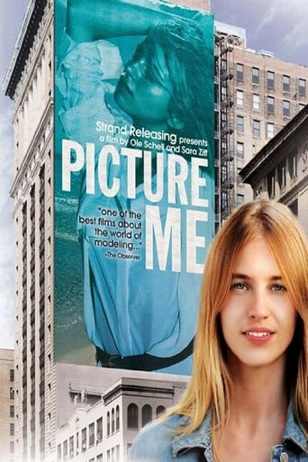 Poster of Picture Me
