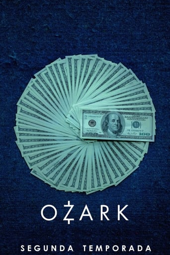 Ozark 2ª Temporada - Poster