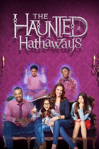 Poster of Las Hathaway entre fantasmas