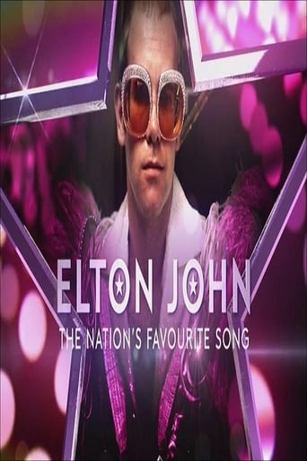 Elton John: The Nation's Favourite Song