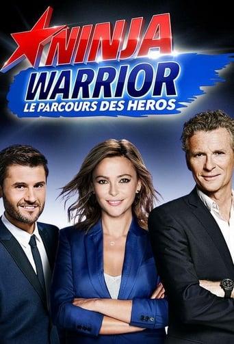 Ninja Warrior France