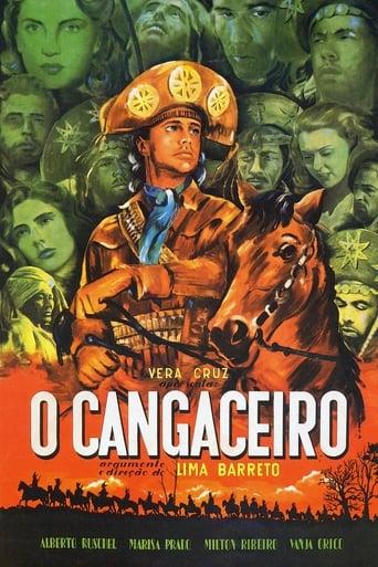 O Cangaceiro - Poster