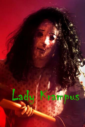 Lady Krampus